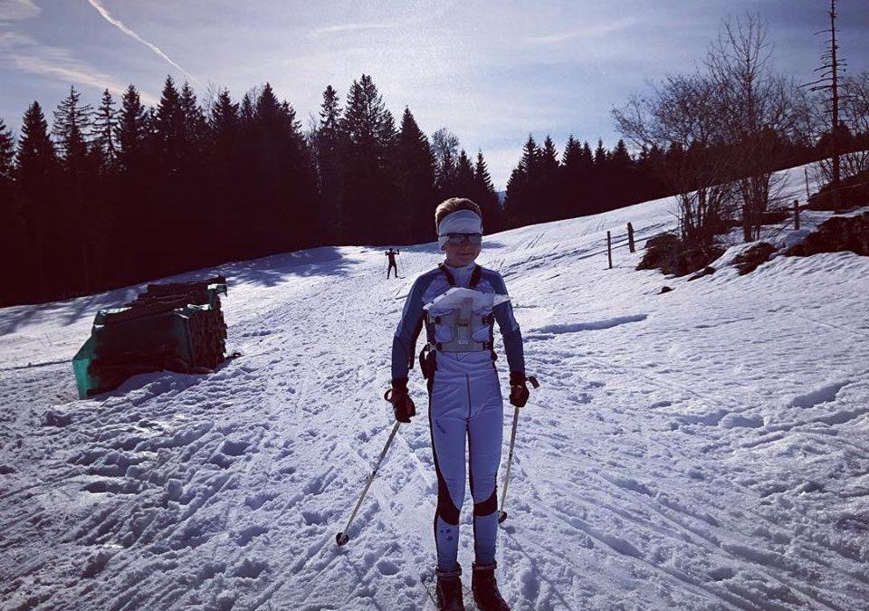 Le Ski-O définitivement aux Universiades?