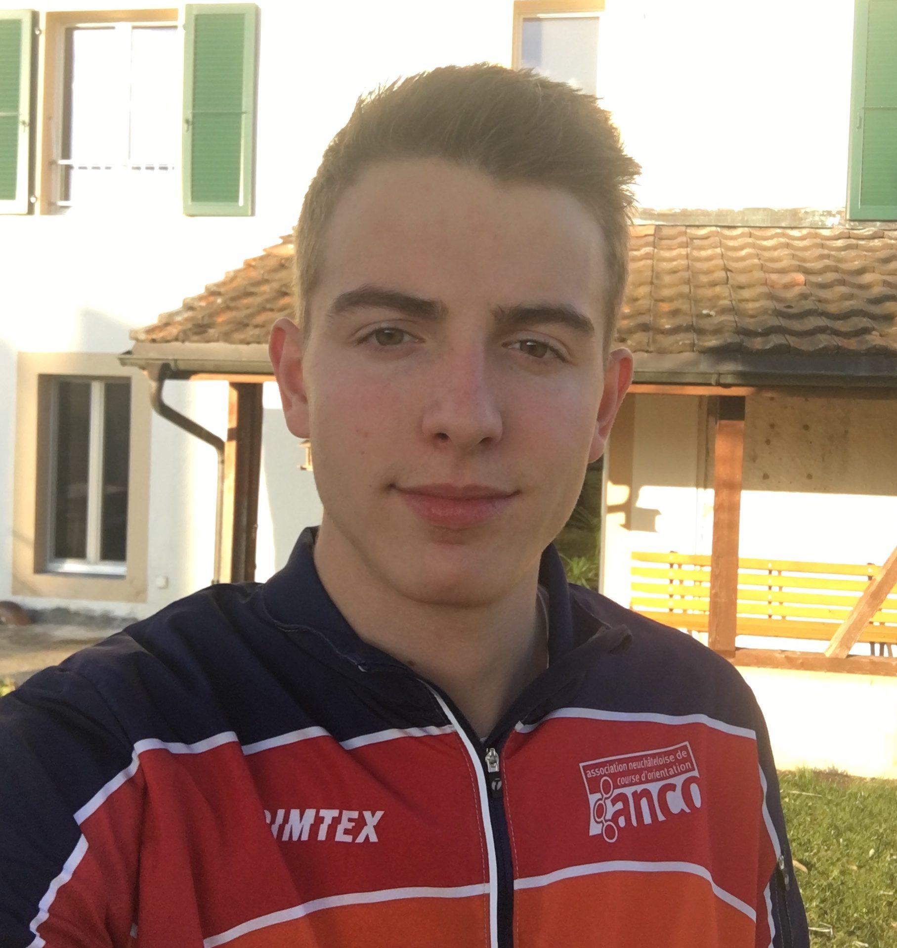 Romain Wälti
