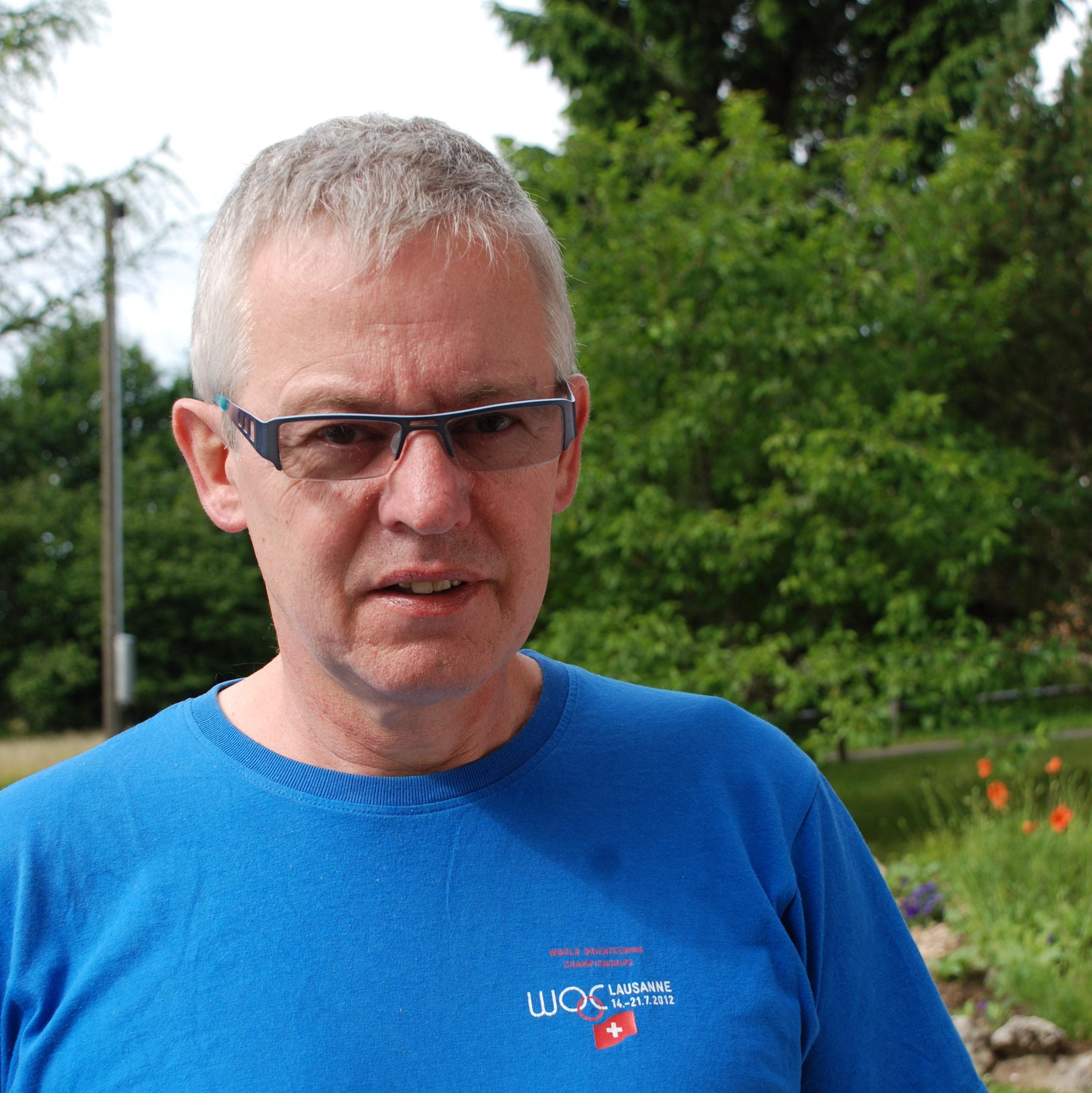 Pierre-Alain Matthey