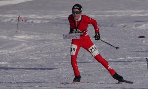 Trois ANCOïstes aux championnats d'Europe/Monde de ski-O