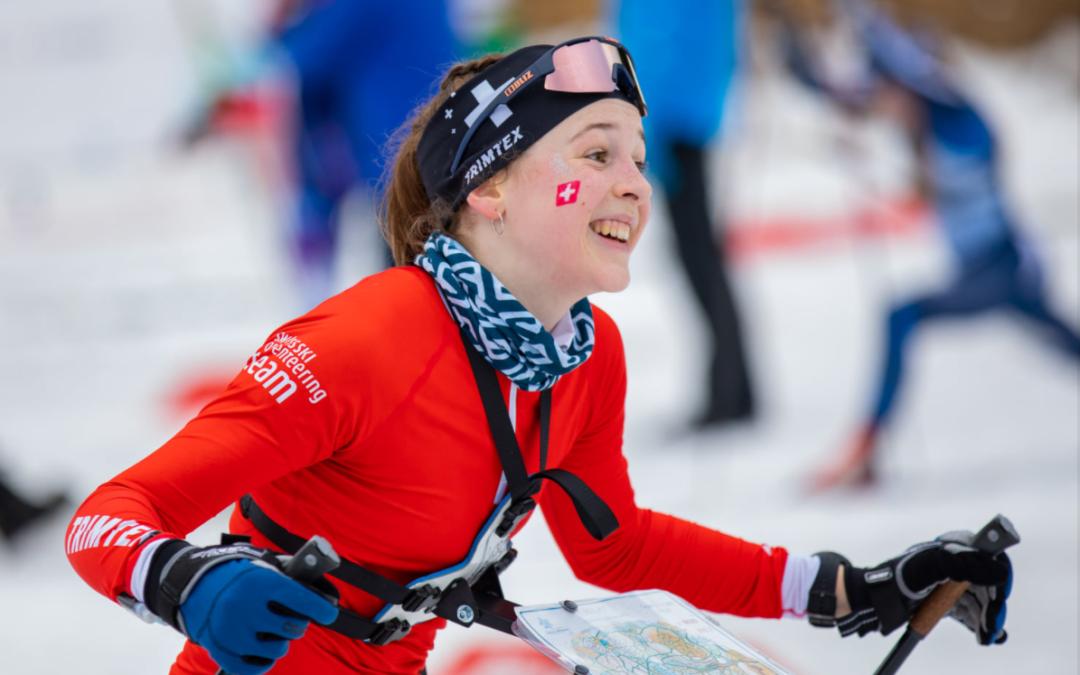 Bravo aux sélectionnés du cadre junior national de Ski-O